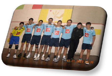 Volley Curinga